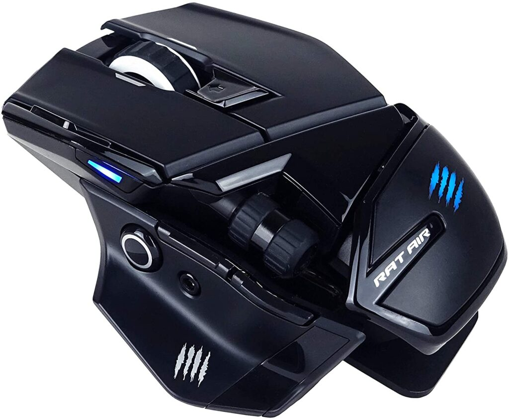 Mad Catz R.A.T Air Gaming Mouse