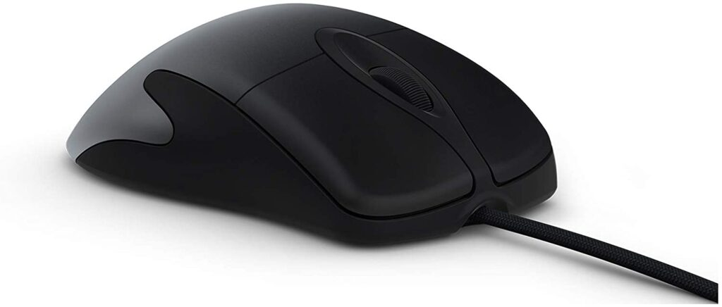 Microsoft Pro Intellimouse – Dark Shadow