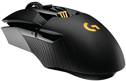 Logitech G900 Chaos Spectrum with PMW3366 optical sensor