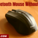 Best Bluetooth Mouse Without USB