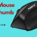 best mouse for thumb pain